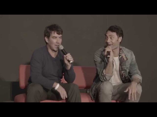 What We Do In The Shadows - Supanova Panel