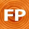 Печать на досках - FORESTPRINT