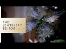 Biennale des Antiquaires World's most exclusive jewellery Bulgari Cartier Chanel Chaumet Dior