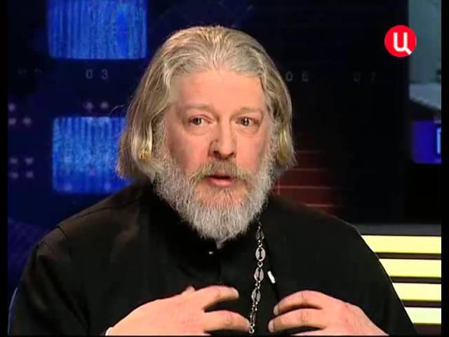 Протоиерей Алексий Уминский. Временно доступен