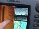 Удачная рыбалка с Lowrance StructureScan на Днепре