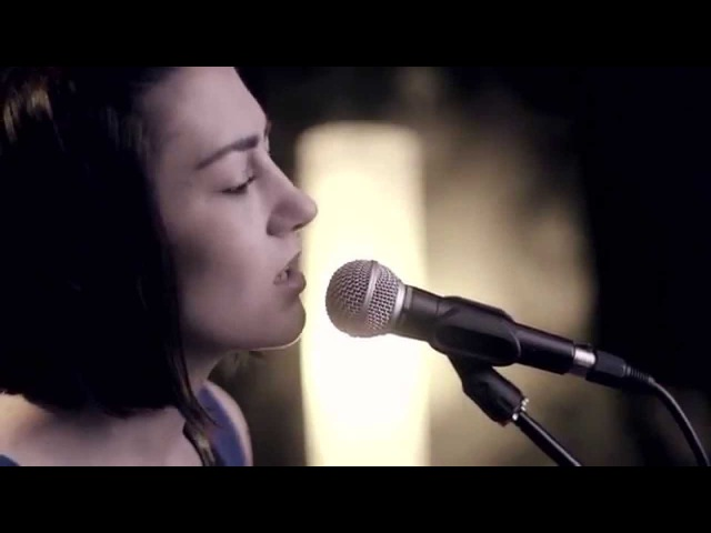 Coldplay - The Scientist (Boyce Avenue feat. Hannah Trigwell acoustic cover)