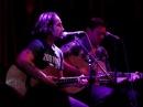 Jason Manns Emad Alaeddin perform Talk Tonight at the Camden Head