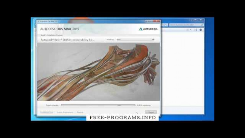 Autodesk 3DS Max 2015 xForce Keygen Full Version Tutorial
