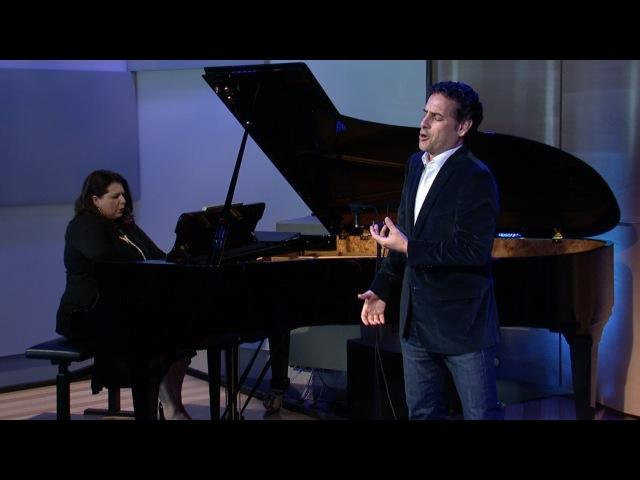 Juan Diego Flórez: Una Furtiva Lagrima