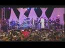 Celia Cruz, Miliki, y Willy Chirino La Cuba Mia