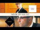 Harry Merlin 👓 never let you go [Kingsman]