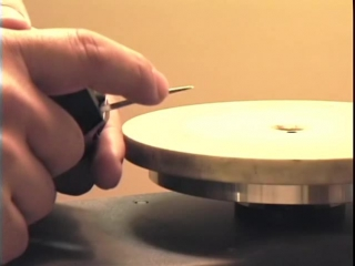 The Experts Guide to Graver Sharpening
