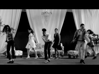 Spank Rock - DTF DADT (Officiel Video)