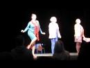 После спектакля Хаос. Женщины на грани нервного срыва. Театр Драмы им. Слонова.