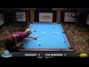2014 CSI 8 Ball Invitational Van Boening vs Souquet
