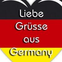 Сладкоежка Немецкая