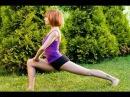 Упражнения для спины Осанка Разминка BODYTRANSFORMING