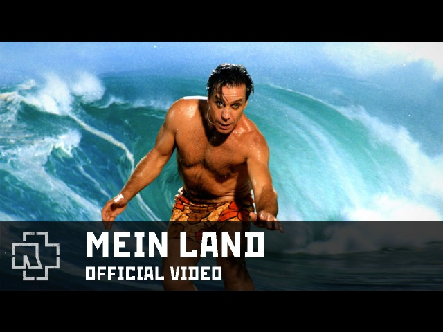 Rammstein Mein Land Official Video