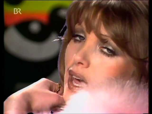 Lynsey De Paul Sugar Me 1972 High Quality смотреть онлайн без регистрации
