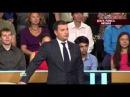 Говорим и показываем с Леонидом Закошанским - Деньги, ревность, миллион! 08.09.2015