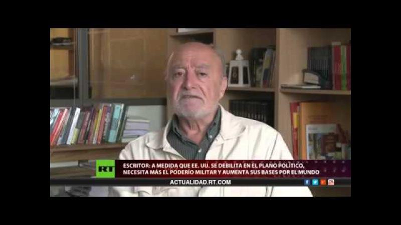 Vídeo Detrás de la noticia Historial de agravios