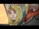 Рыцари Марвел Вечные 10 серия из 10 Marvel Knights Eternals Episode 10 2014 Rus Русская Озвучка