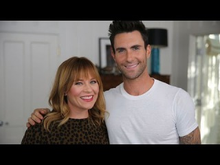 Adam Levine on The Voice, Maroon 5, and Proactiv