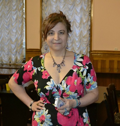 Лада Санарова