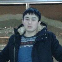 Айбар Сундеткалиев