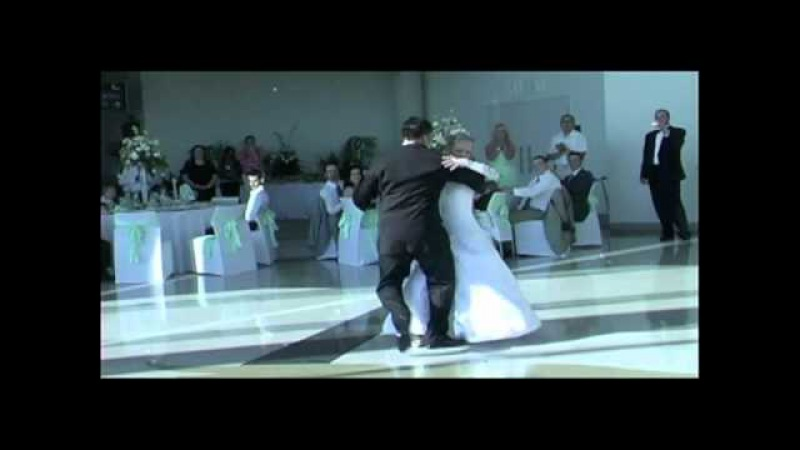 Misha Katya Doga Waltz First Dance Wedding