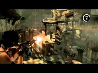 Брейн проходит:Tomb Raider 2013 - [НАХОДИМ ГРИМА] #9