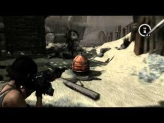Брейн проходит: Tomb Raider 2013 - [СТРАЖИ ПИМИКО] #16