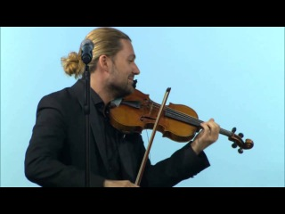 David Garrett & Marcus Wolf - Cry Me a River von Justin Timberlake
