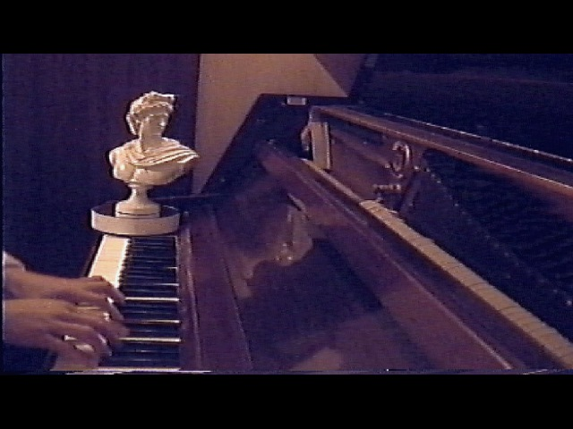 MACINTOSH PLUS - Piano Cover