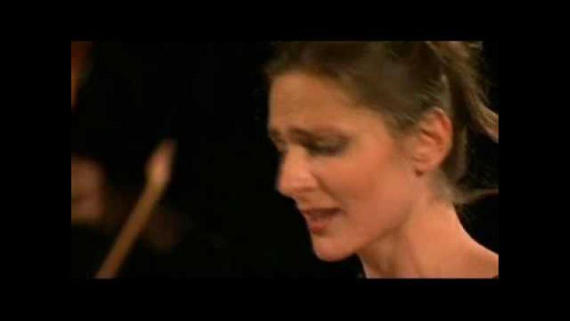 Bach Erbarme dich, mein Gott (Matthäuspassion) - Galou (Roth)