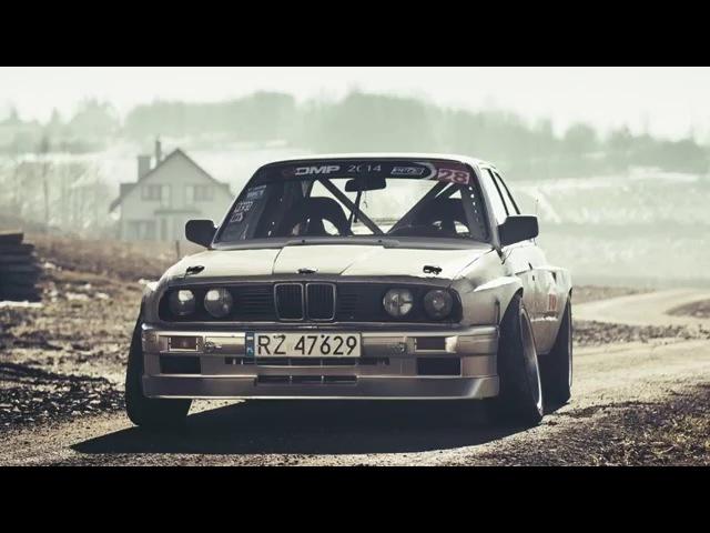 BMW Сандра - Big in Japan ♬