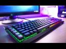 Corsair K95 RGB Platinum - почти ИДЕАЛ. Мой Обзор - Отзыв