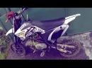 Обзор питбайка PitMoto LX-801 140 mx