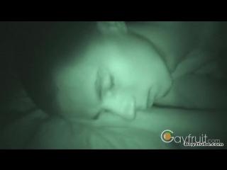 Snoring roommste