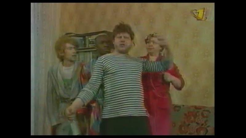 Джентельмен Шоу 1ч VHS