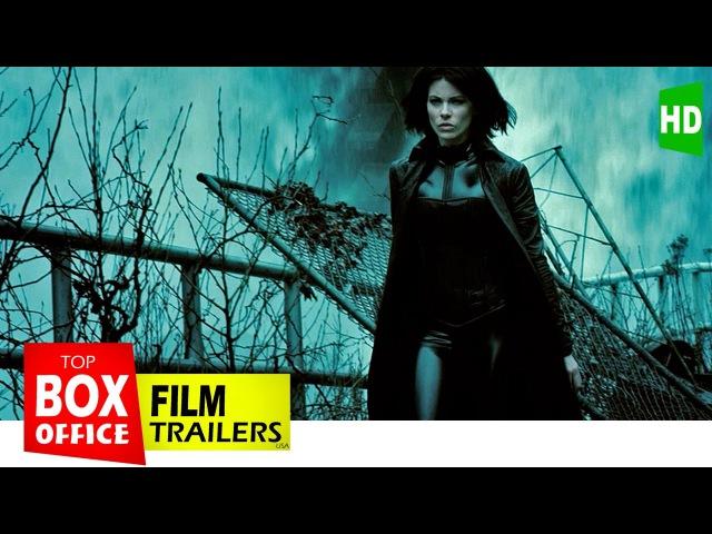 Underworld: Blood Wars (2016) ⭐6/10 -   Action Horror Fantasy   Kate Beckinsale , Theo James