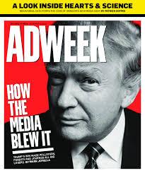 ADWEEK - November 14 2016