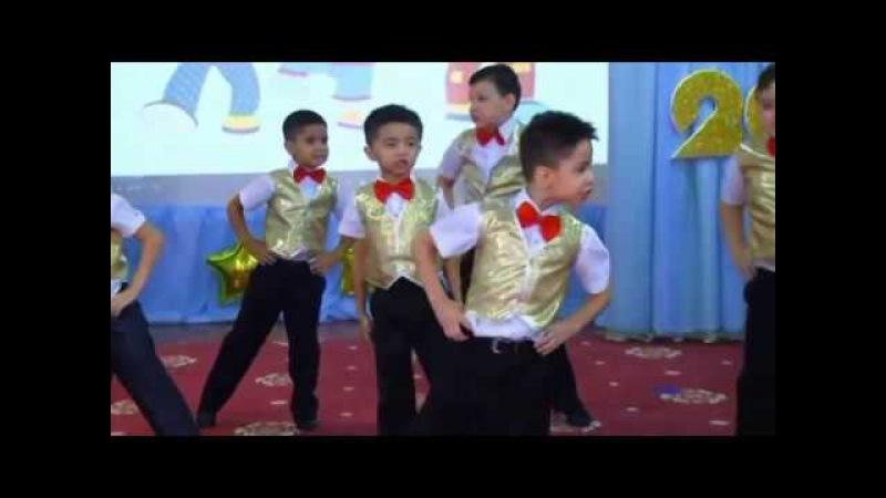 Мальчишкины мечты Видео Sirin