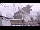 Падрабязнасці авіякатастрофы «Боінга-727» у Кыргызстане   Авиакатастрофа Боинга-727 в Кыргызстане < Белсат>