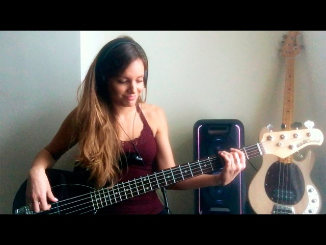 Dirty Loops Circus Bass Cover