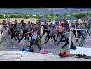 Enrique Iglesias - Duele el Corazon ft. Wisin. Сhoreography by Kasia Gnich, Stefan Jakóbczyk