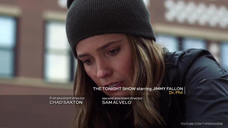Полиция Чикаго Chicago PD 4 сезон 21 серия Промо Fagin HD
