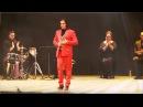 Tres Flamencos Farruquito Farruco y el Carpeta en el Auditorium de Palma