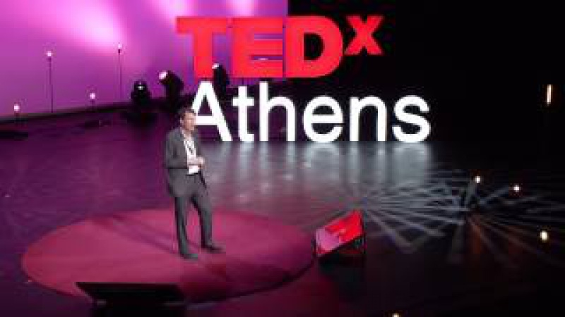 The Snowden files the inside story of the world's most wanted man Luke Harding TEDxAthens