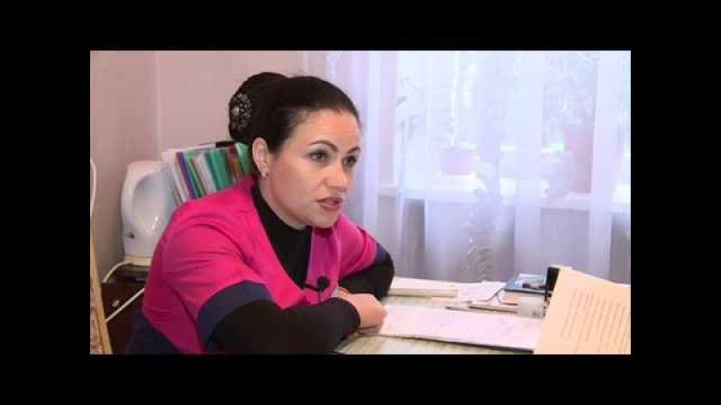 Інтерв'ю з Вікторією Ярtмою акушером гінекологом