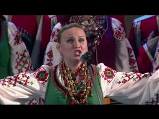 Горькая моя Родина - Кубанский казачий хор