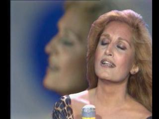 Dalidа ♫ voilà pourquoi je chante
