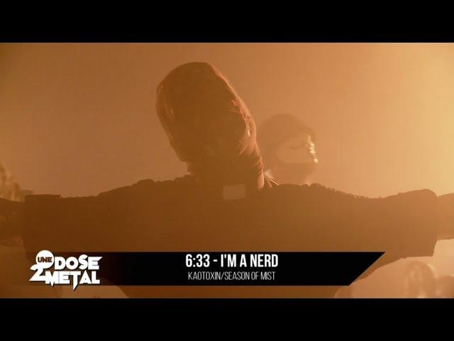 633 - Im A Nerd (Live UD2M)