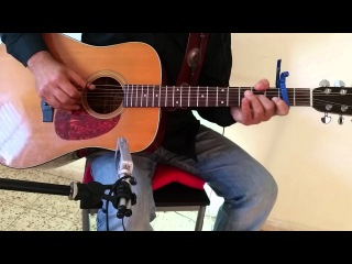 Tommy Emmanuel - Only Elliot  lesson and slow  Breakdown